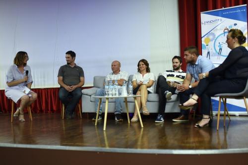 Panel Startupi